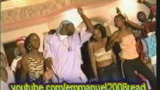 Groove Cash Cash Masay Kanaval 2004
