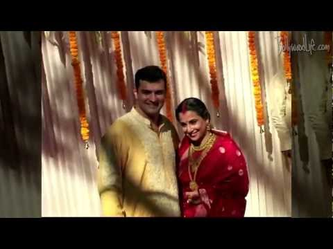 Vidya Balan's Wedding Video