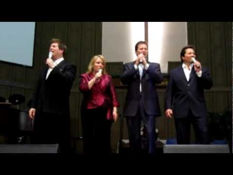 The Booth Brothers with Melissa Brady - Tell Me