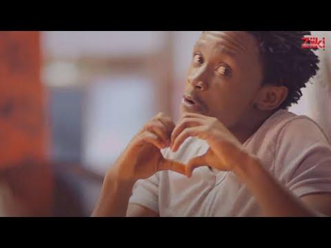 Bahati - Lover Official Music Video (@bahatikenya)