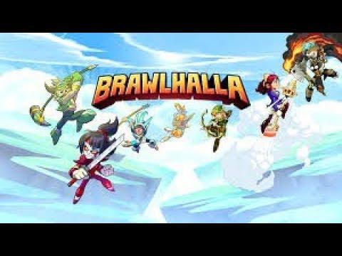 Brawlhalla LIVE