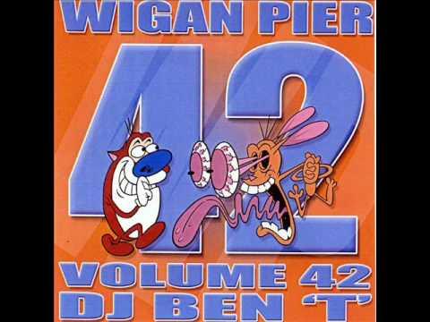 Wigan Pier Wigan Pier Volume 42