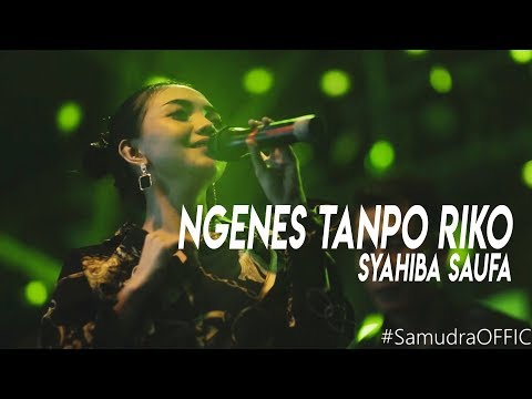 Download Syahiba Saufa - Ngenes Tanpo Riko LIVE Mp4 baru
