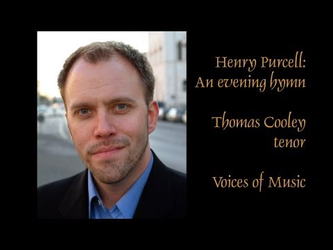 Пёрселл Генри - A Morning Hymn