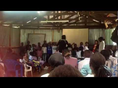Kagongo Sda Children Choir video