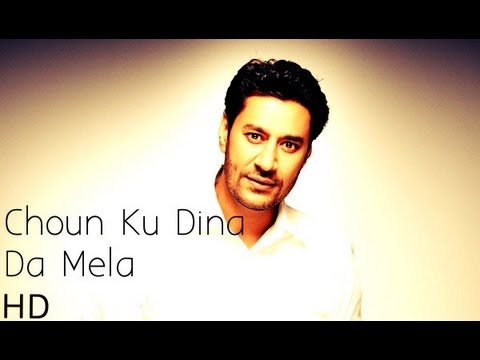 Harbhajan Mann Latest Video Choun Ku Dina Da Mela | Satrangi...