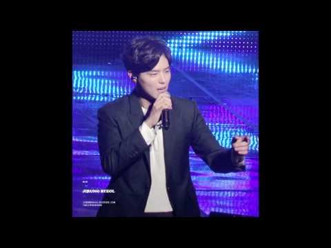 [170311] 박보검 서울 팬미팅(Park Bo Gum Asia Tour FanMeeting in Seoul ) - 보라빛 향기 직캠