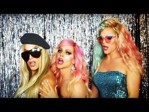 MEET & GREET -- The AAA Girls [Official Video]