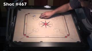 More Match Winning Carrom Shots