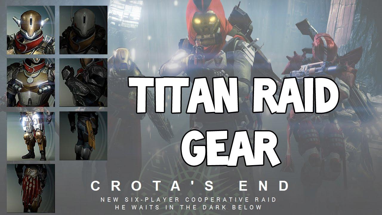 Titan Symbol Destiny Destiny New Titan Raid Gear