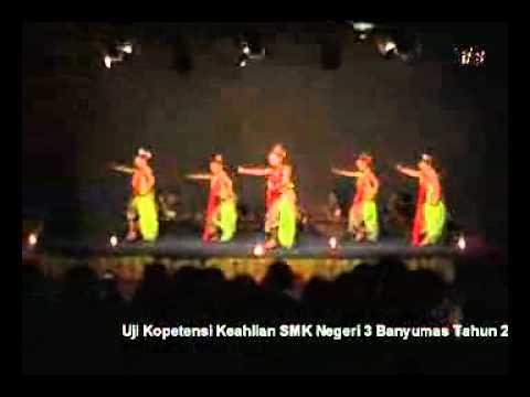 UKK SMK Negeri 3 Banyumas Tahun 2011 (Tumandang)