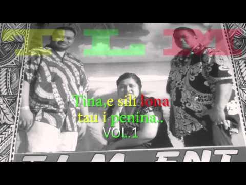 New Samoanmusic By:t L M Tina E Sili Lona Tau I Pe video
