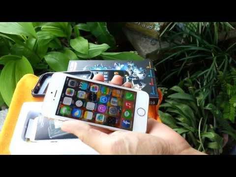 รีวิว เคสกันน้ำ LifeProof for Iphone 5 / 5s By SabuyJai iCase