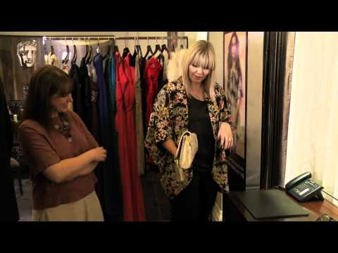 Fasion Tips From House of Fraser