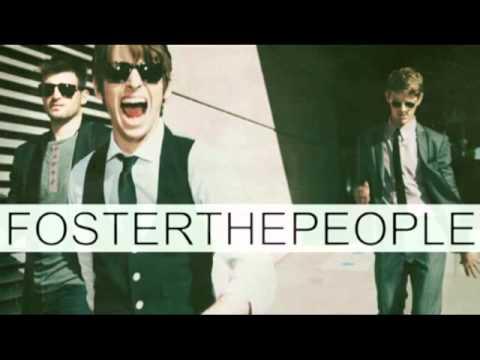 Foster the kids pumped up kicks lyrics