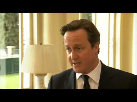 Margaret Thatcher Dead David Cameron, Ed Miliband And Nick Clegg Pay Tribute