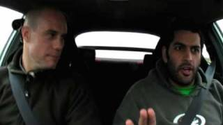 Drivers Republic - Driving Techniques - Controlling a FWD car with Martin Rowe