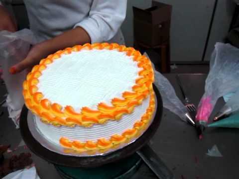 mari mendeco kek bersama kedai kek kesang [part 2]