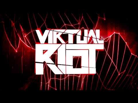 Virtual Riot - Haunted