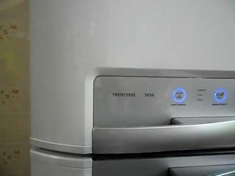 Como limpar refrigerador de inox