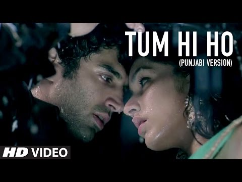 tum hi ho mp4 hd video song