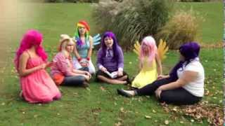 My Little Pony: FIM Cosplay
