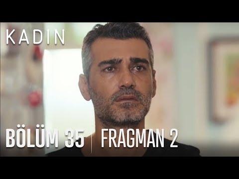 Kadın 35. Bölüm 2. Fragman