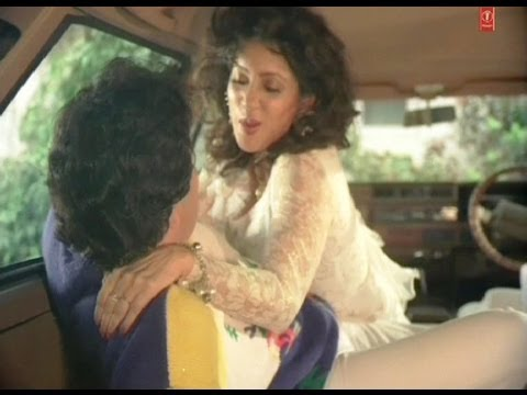 Main Aurat Tu Aadmi Full Song | Honeymoon | Rishi Kapoor, Varsha Usgaonkar