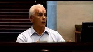 Casey Anthony Trial : Day 1, Part 4 Of 4 : George Anthony Testifies