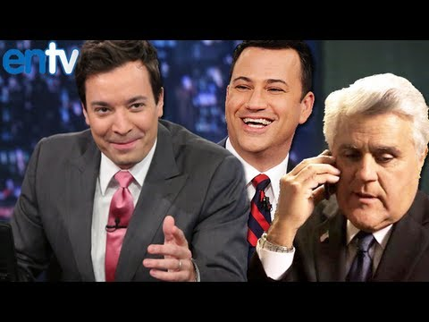 Best Jimmy Fallon Tonight Show Take-Over Jokes - ENTV