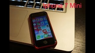 Mini iphone Clone