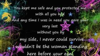 Watch Ashanti Mother video