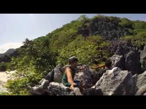 Catanduanes - Caramoan Adventure - GoPro HD