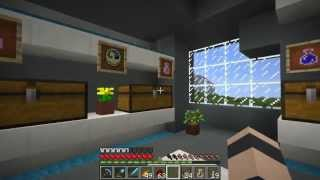 Etho MindCrack SMP - Episode 112: Squid Guy