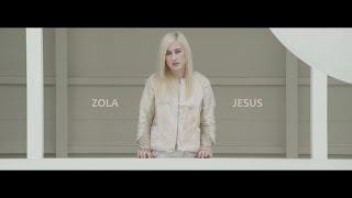 Watch Zola Jesus Hikikomori video