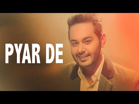 Pyar De | Harpreet Grewal | Latest Punjabi Romantic Songs |...
