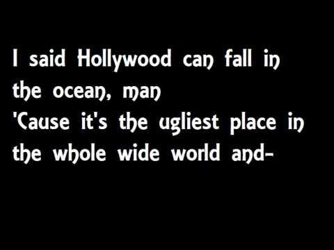 Goo Goo Dolls - On The Lie