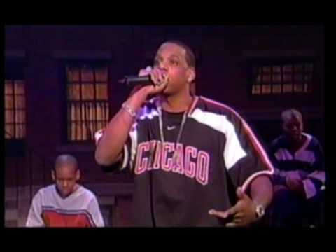 Jay-Z - Hard Knock Life Ghetto Anthem