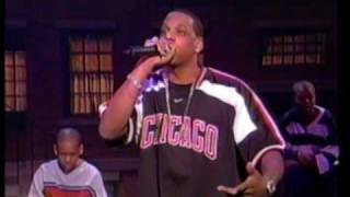 download lagu Jay-z - Hard Knock Life Live gratis