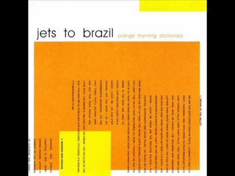 Jets To Brazil - Crown Of The Valley