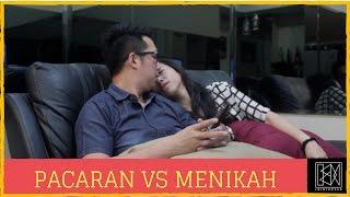 Download Lagu PACARAN VS MENIKAH   INIBIGHEAD Gratis STAFABAND