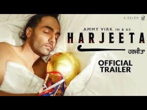 Harjeeta - Official Trailer | Ammy Virk | In Cinemas 18th May 2018 thumbnail