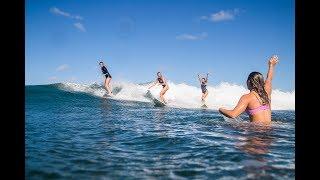 Billabong Surf Capsule - Hawaii 2017