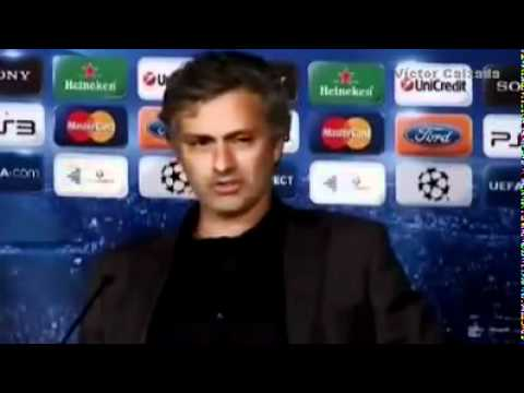 Thumbnail of video Mourinho Critica los Caramelos Sugus