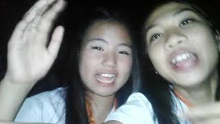 Hahahaha RECOGNITON.....WITH MY BESTY