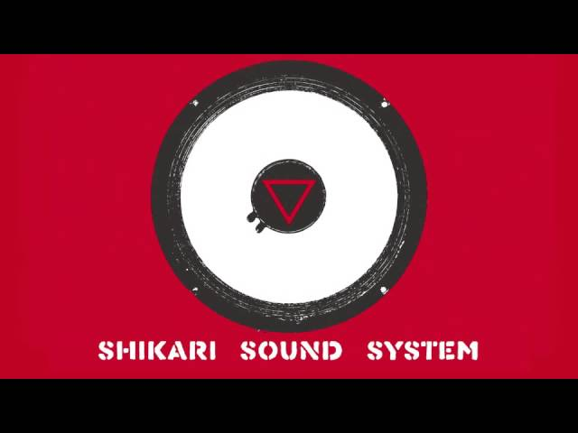 SHIKARI SOUND SYSTEM - teaser mini-mixtape [August 2013]