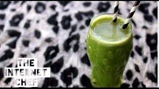 The Great Kidney Spring Clean Juice