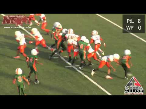 Kickoff Classic: West Park Hurricanes 90s vs Ft. Lauderdale Hurricanes 90's
