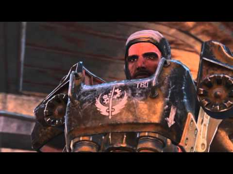 Fallout 4 Brotherhood of Steel Call to Arms Quest Start Guide