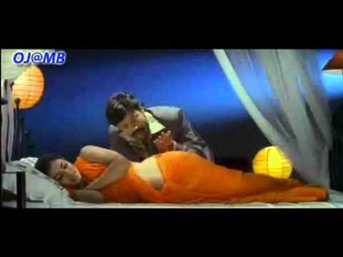 Malavika Under The Waterfalls And Waist Squeeze By Sj Surya.flv video